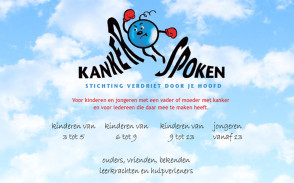 kankerspoken website thumb